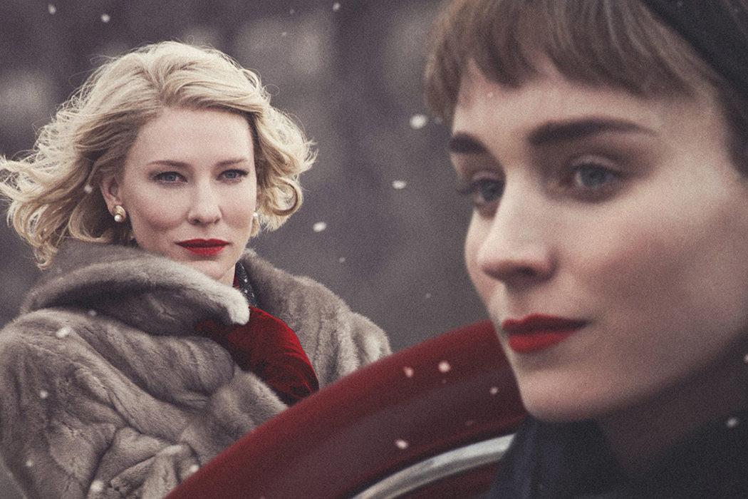 'Carol' (2015)