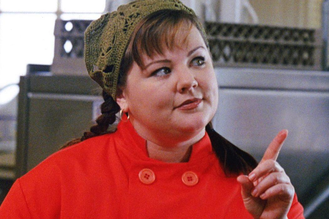 Melissa McCarthy no iba a ser Sookie