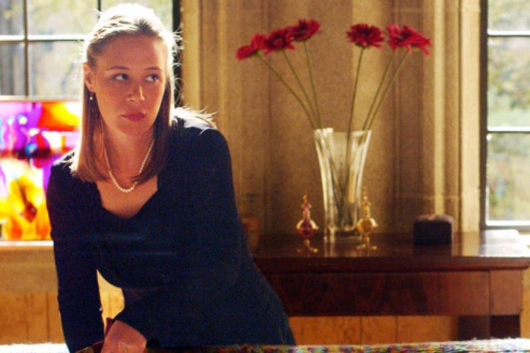 Liza Weil quería ser Rory