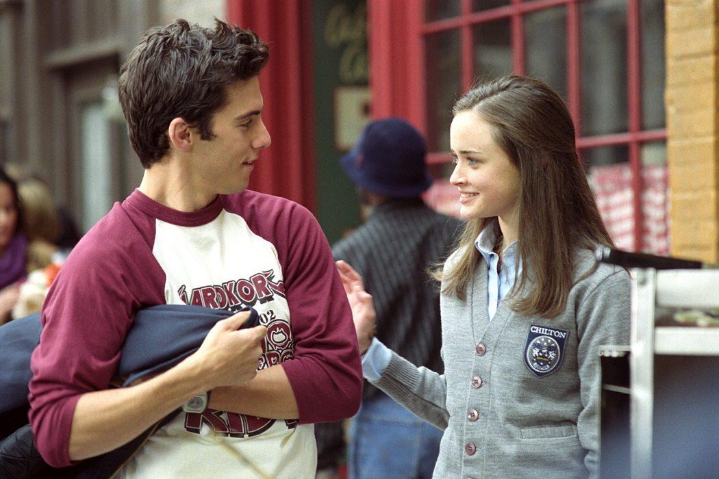 Rory y Jess más allá de la televisión