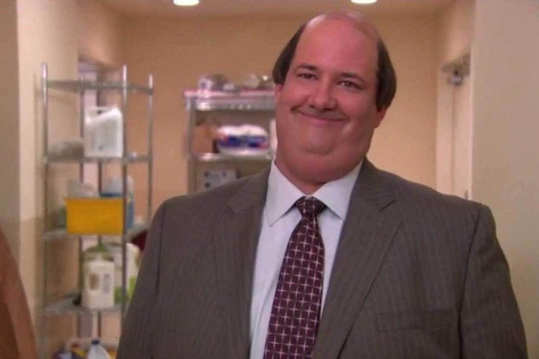 Brian Baumgartner (Kevin Malone)