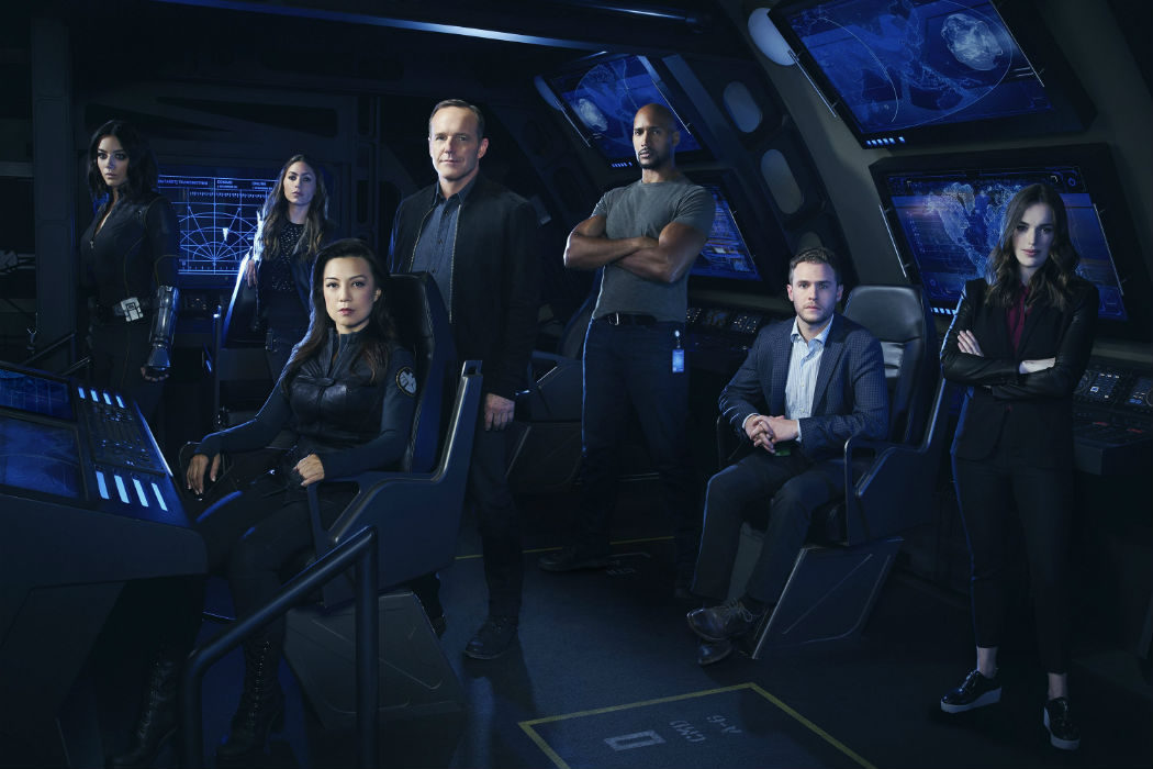 ABC: series renovadas