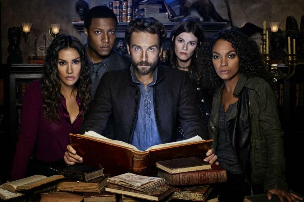 Fox: series canceladas