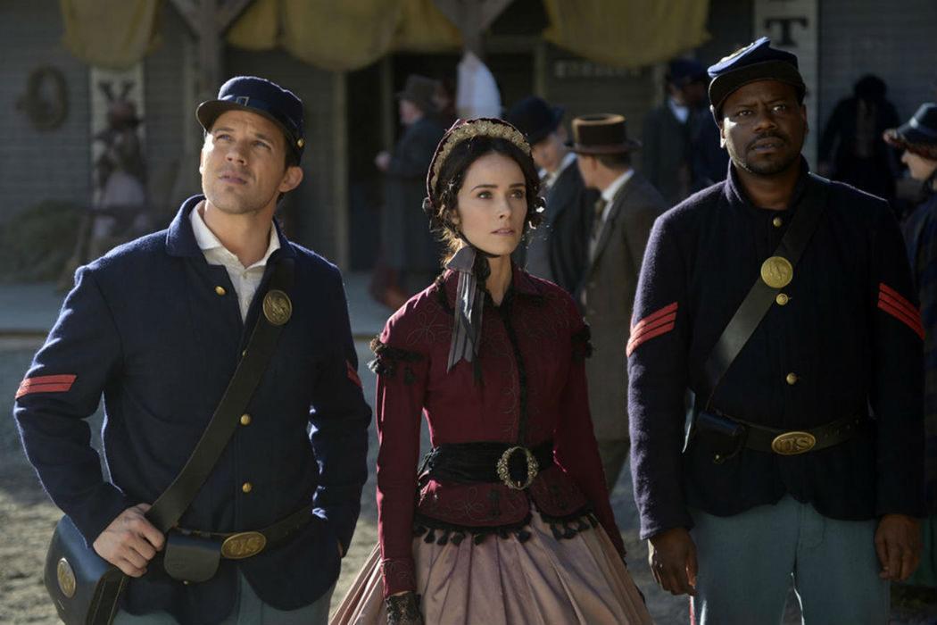 NBC: series renovadas