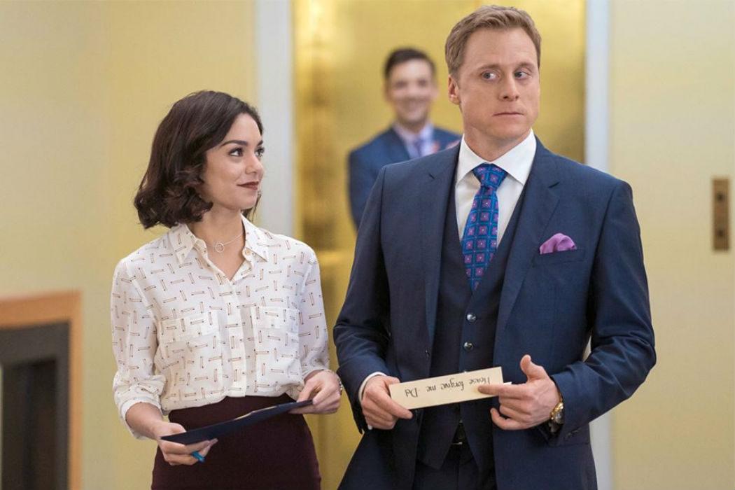 NBC: series canceladas