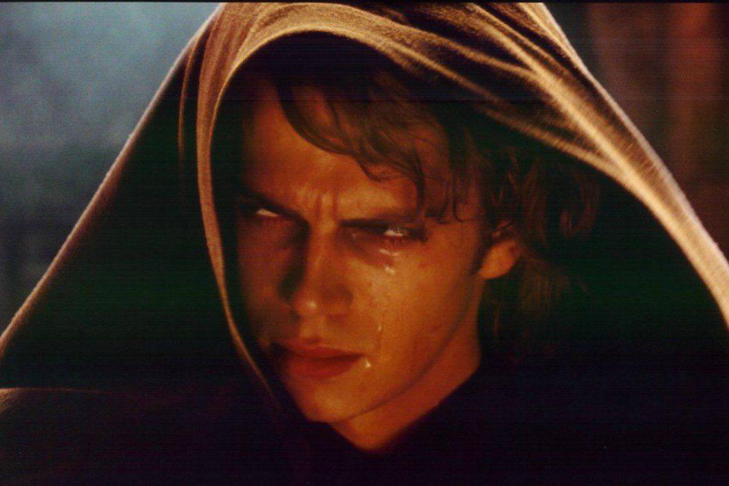 'Star Wars: La venganza de los Sith'