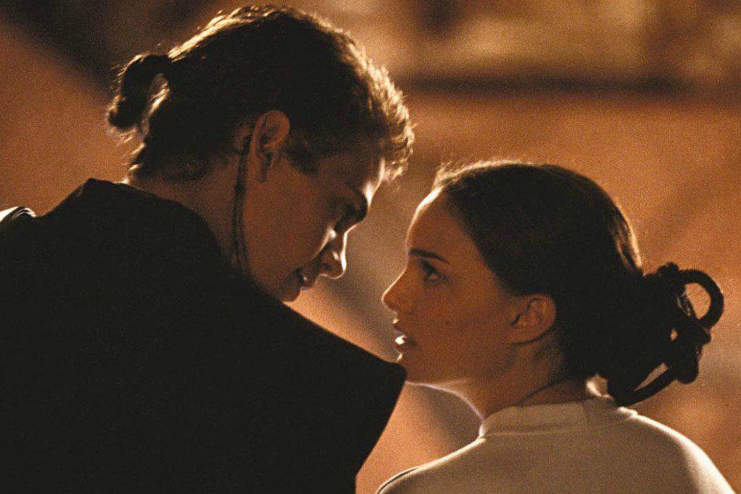 'Star Wars: El ataque de los clones'