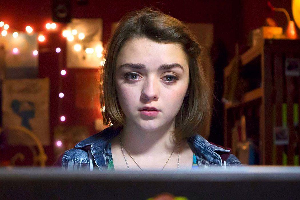 'Cyberbully'