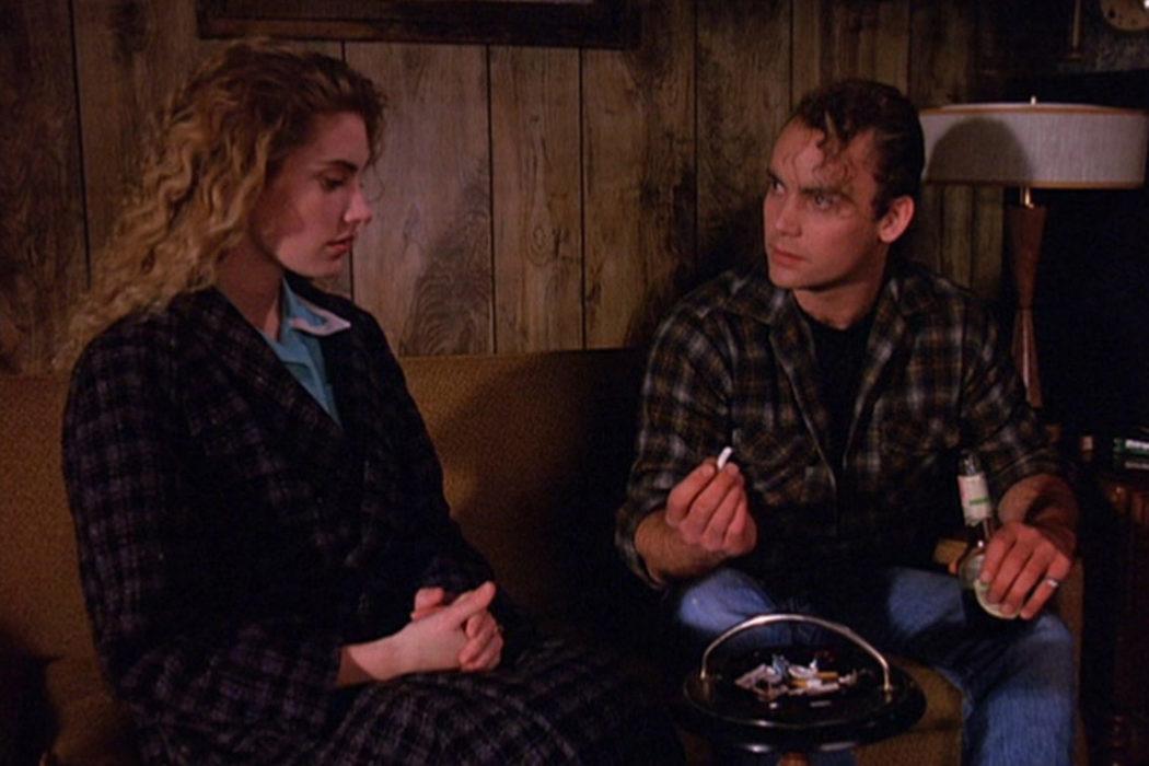 Shelly y Leo Johnson