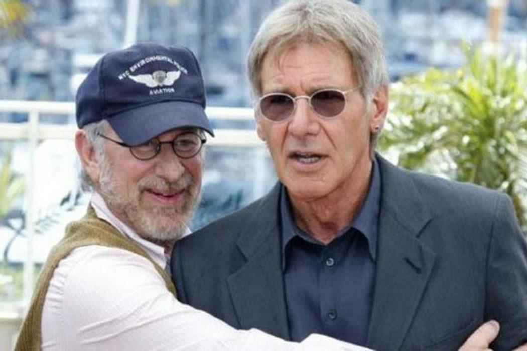 Spielberg defiende a Ford de los escépticos