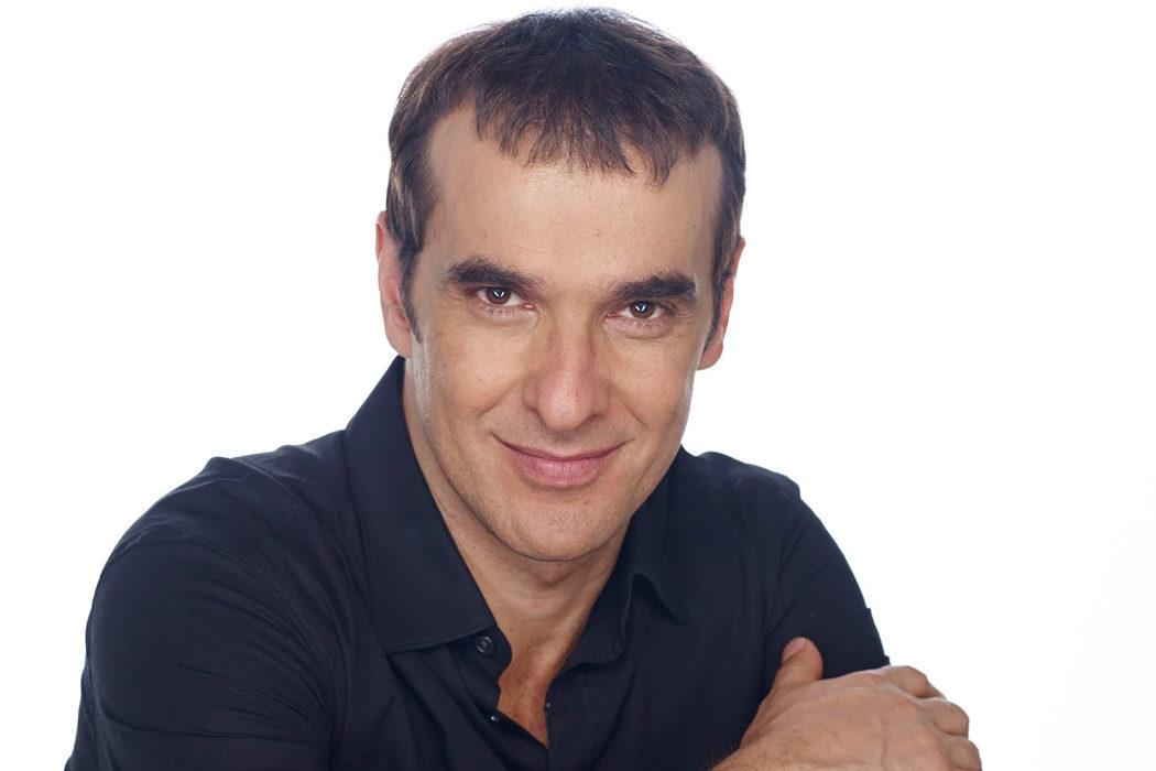Luis Merlo (Héctor de la Vega - Samuel Espí)