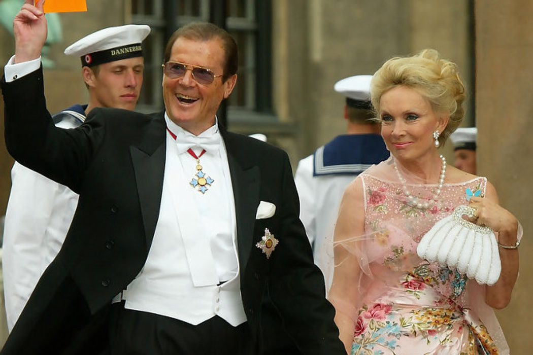 Unido a la realeza danesa