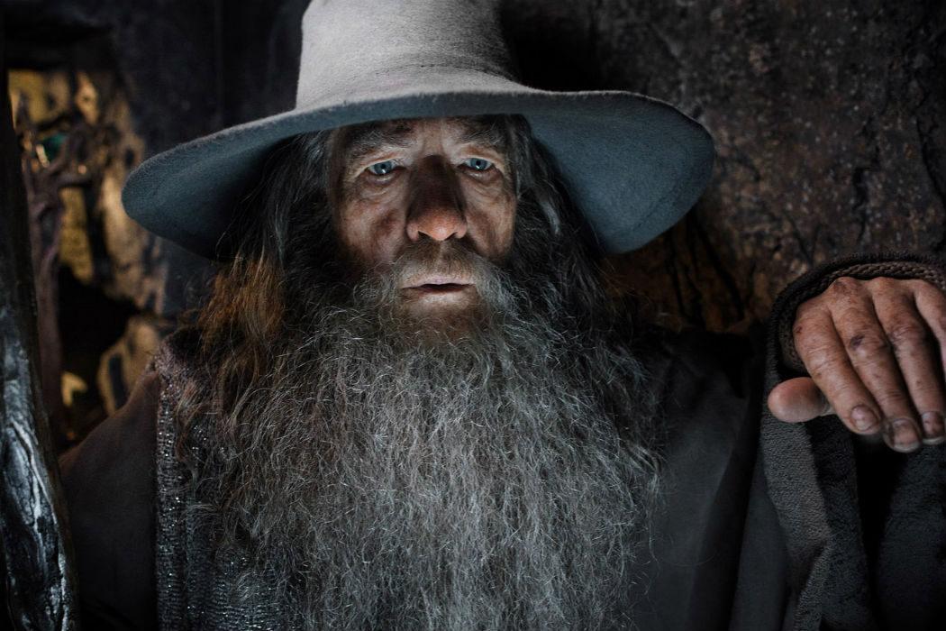 Rechazó ser Dumbledore
