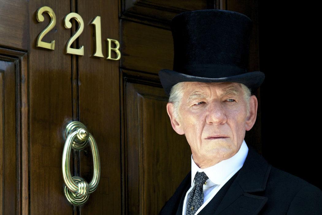 El Sherlock más anciano