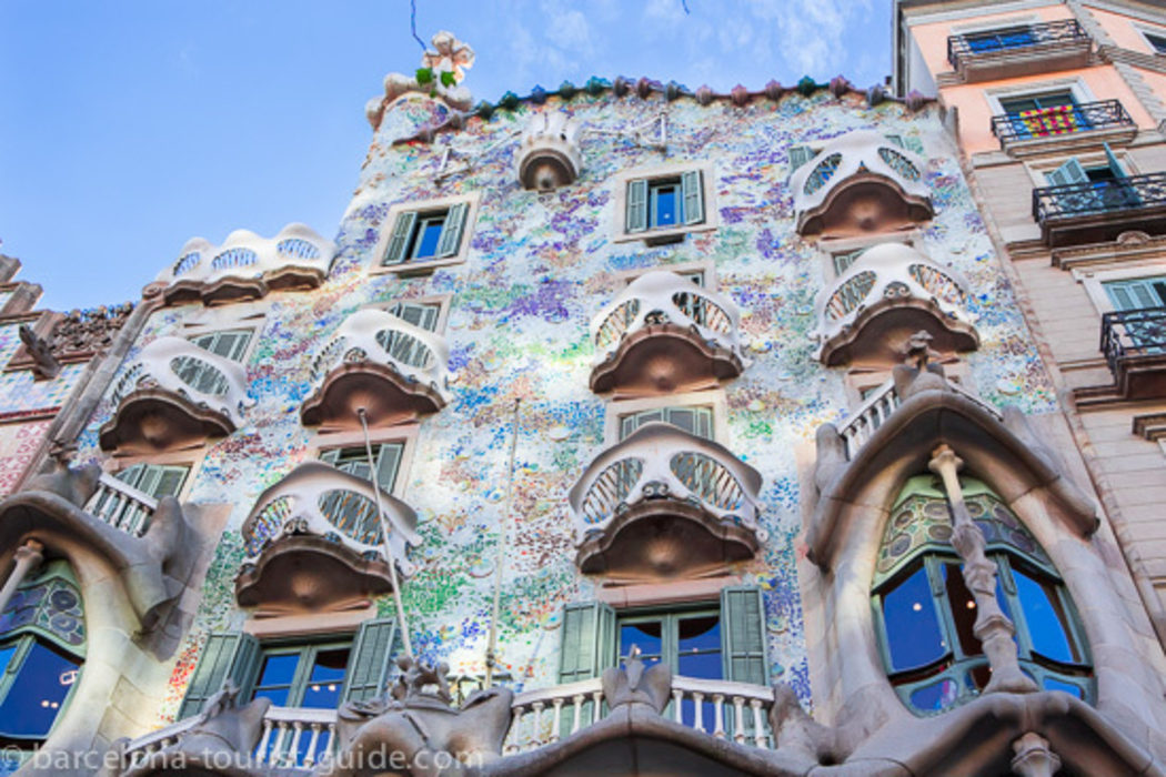 Una casa inspiradora