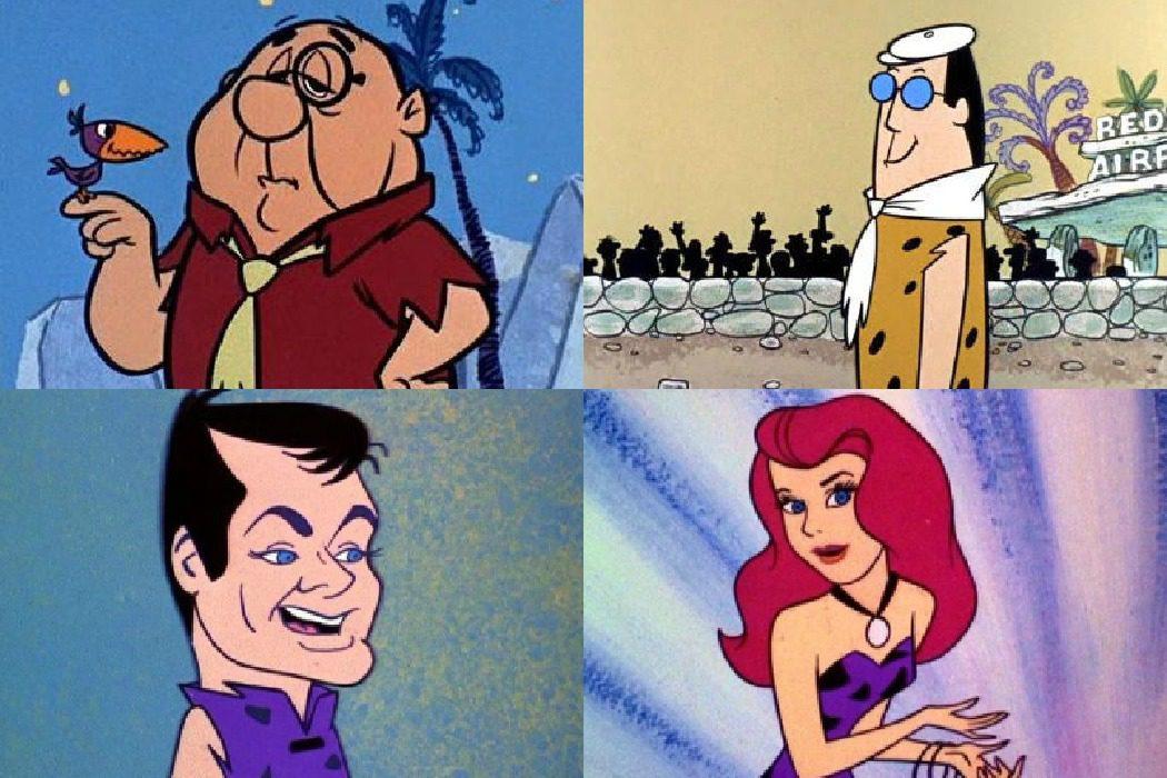 Los cameos de Alfred Hitchcock, Cary Grant, Rock Hudson...