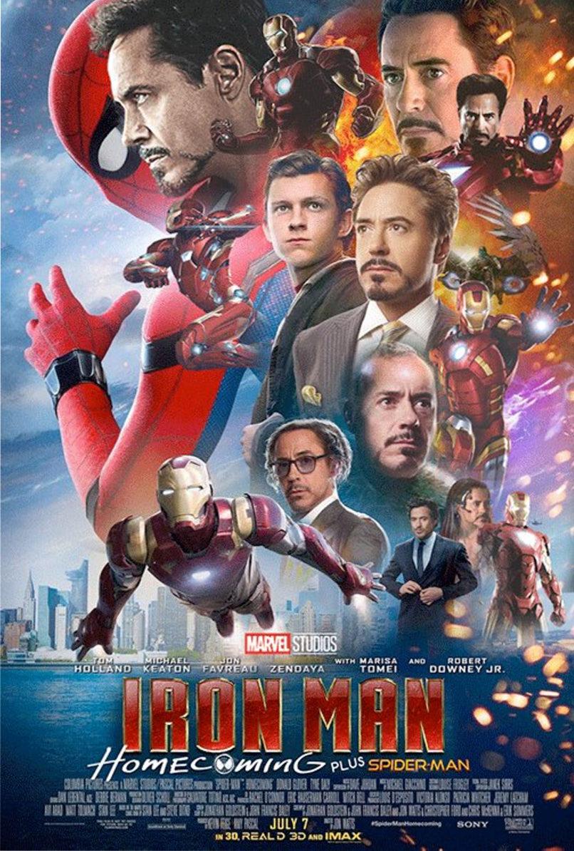Iron Man, estilo 2.0