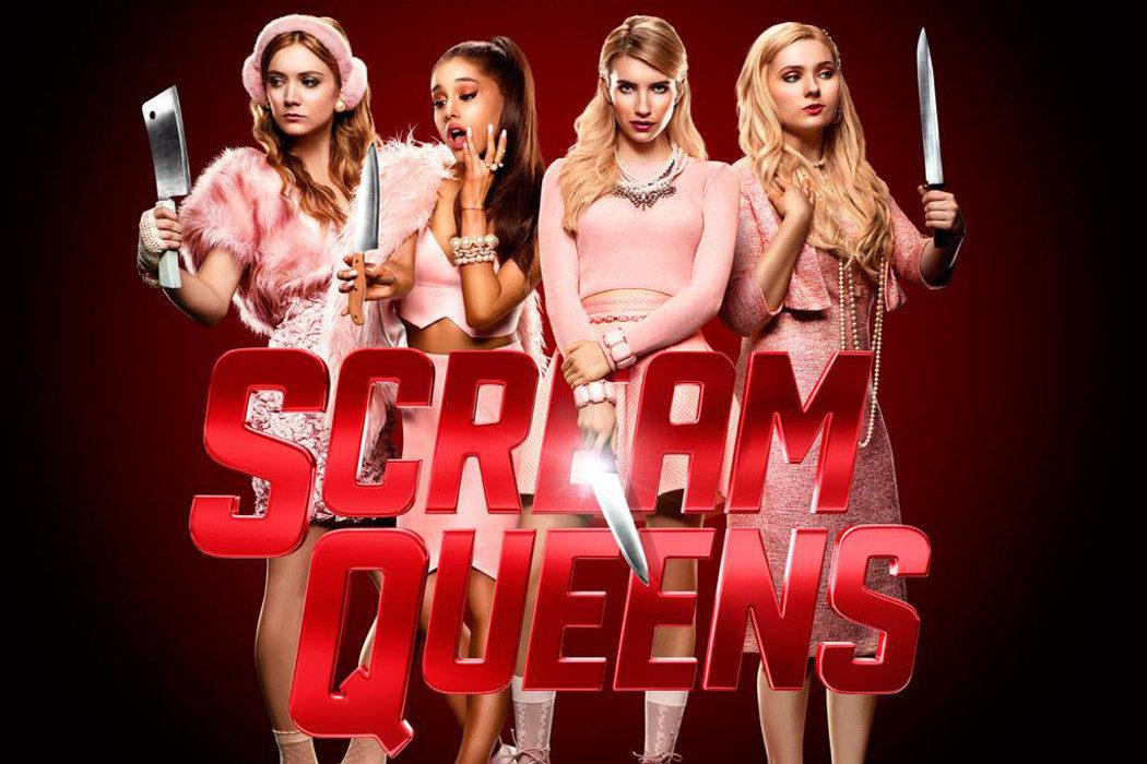 'Scream Queens'