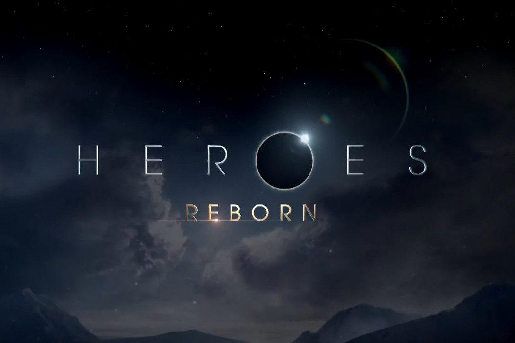 'Heroes Reborn'