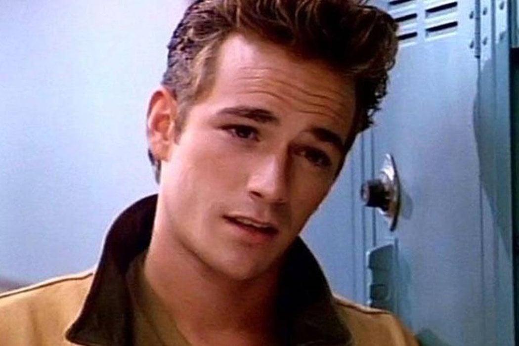 Dylan McKay en 'Sensación de vivir' (1990 - 2000)