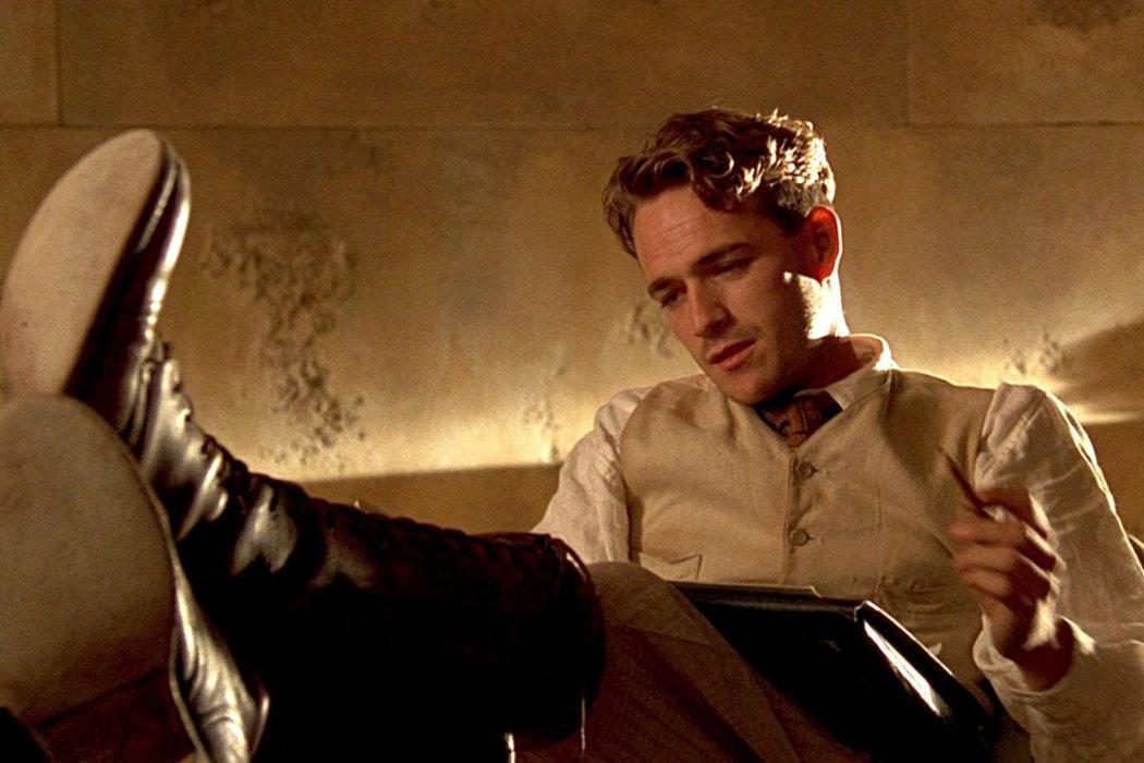 Billy Masterson en 'El quinto elemento' (1997)