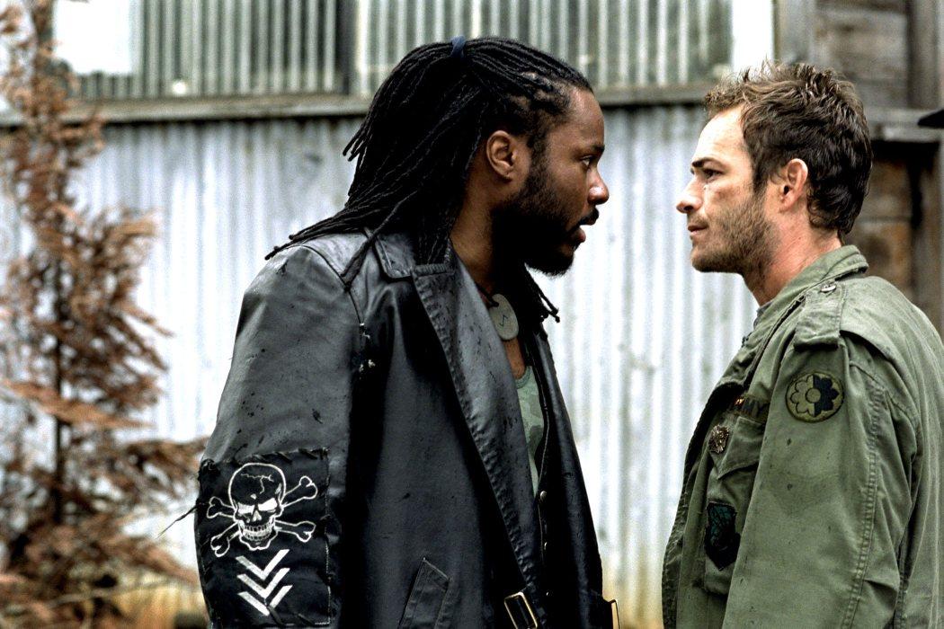 Jeremiah en 'Jeremiah' (2002 - 2004)