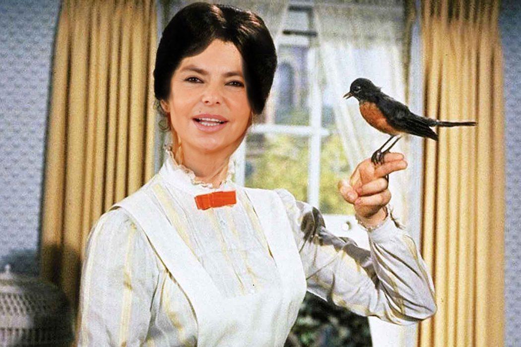 'Leti Poppins: Una niñera con mucha marcha'