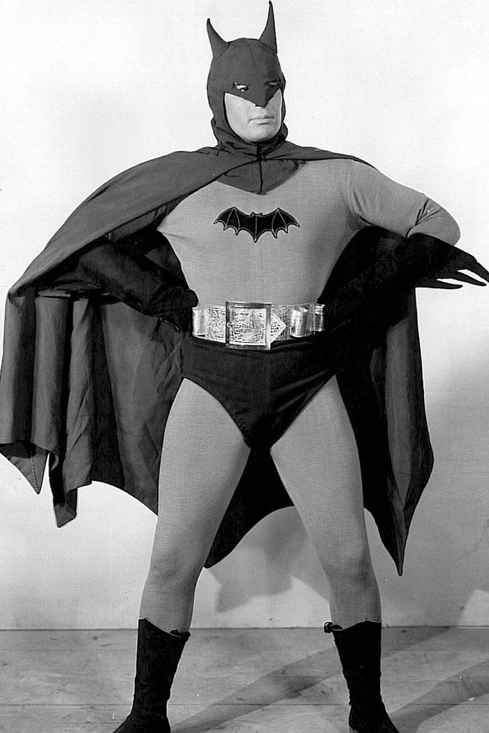 Lewis Wilson ('Batman', 1943)