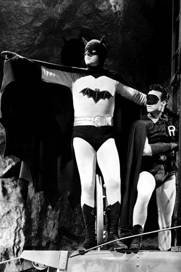 Robert Lowery ('Batman & Robin', 1949)