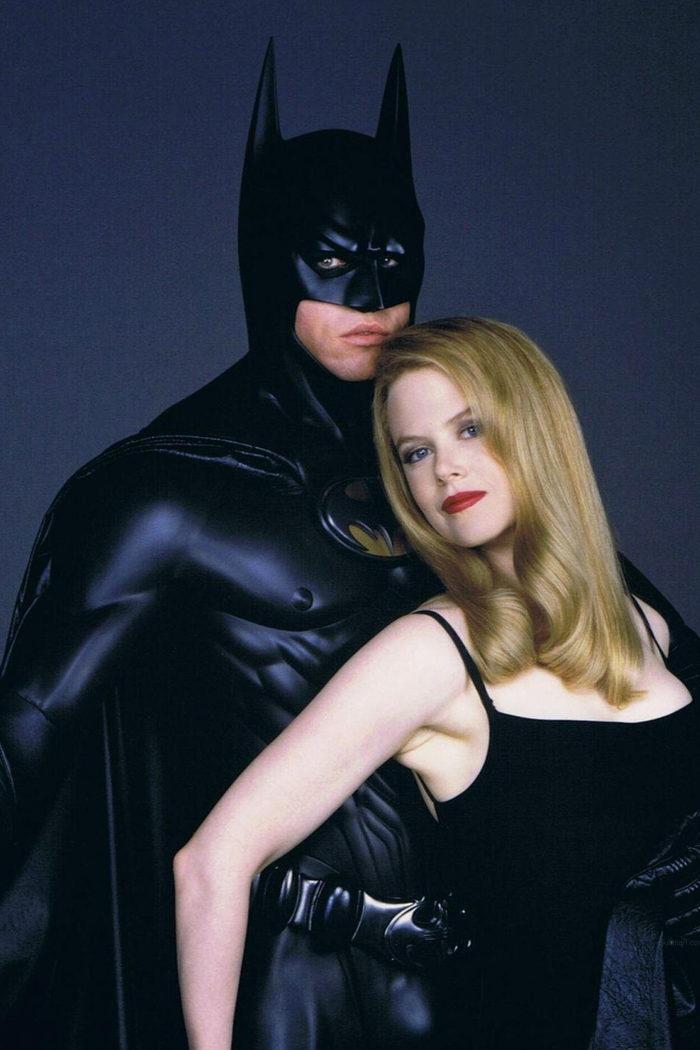 Val Kilmer ('Batman Forever', 1995)
