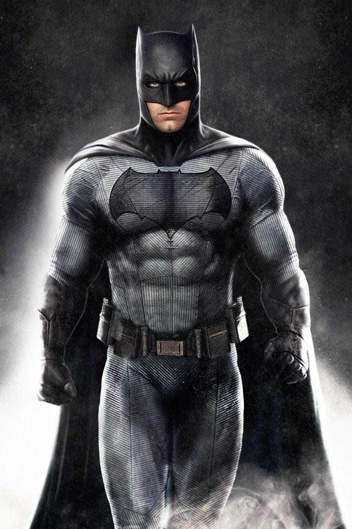 Ben Affleck ('Batman vs Superman: El Amanecer de la Justicia', 2016)