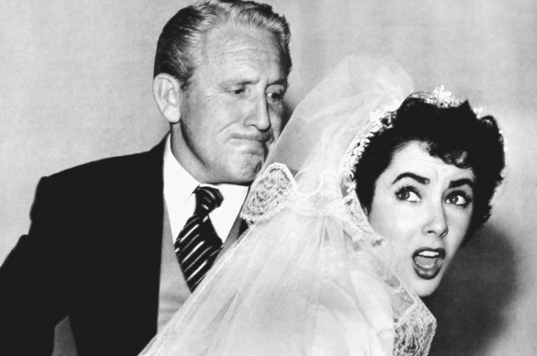 Kay Banks en 'El padre de la novia'