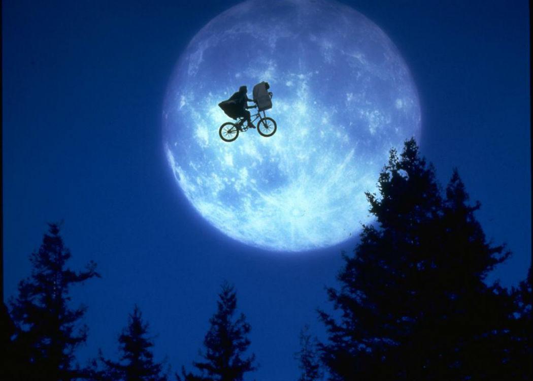 'E.T., el extraterrestre' (1982): Mi casa, mi teléfono