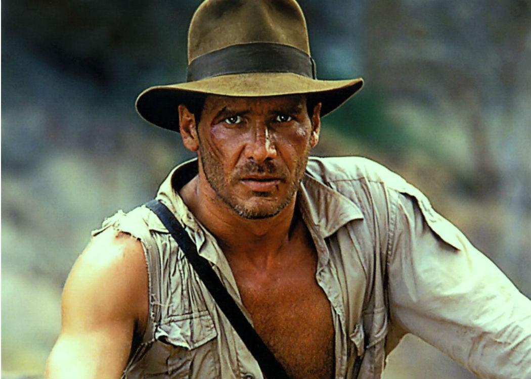 'Indiana Jones en Busca del Arca Perdida' (1981): Latigazos de placer
