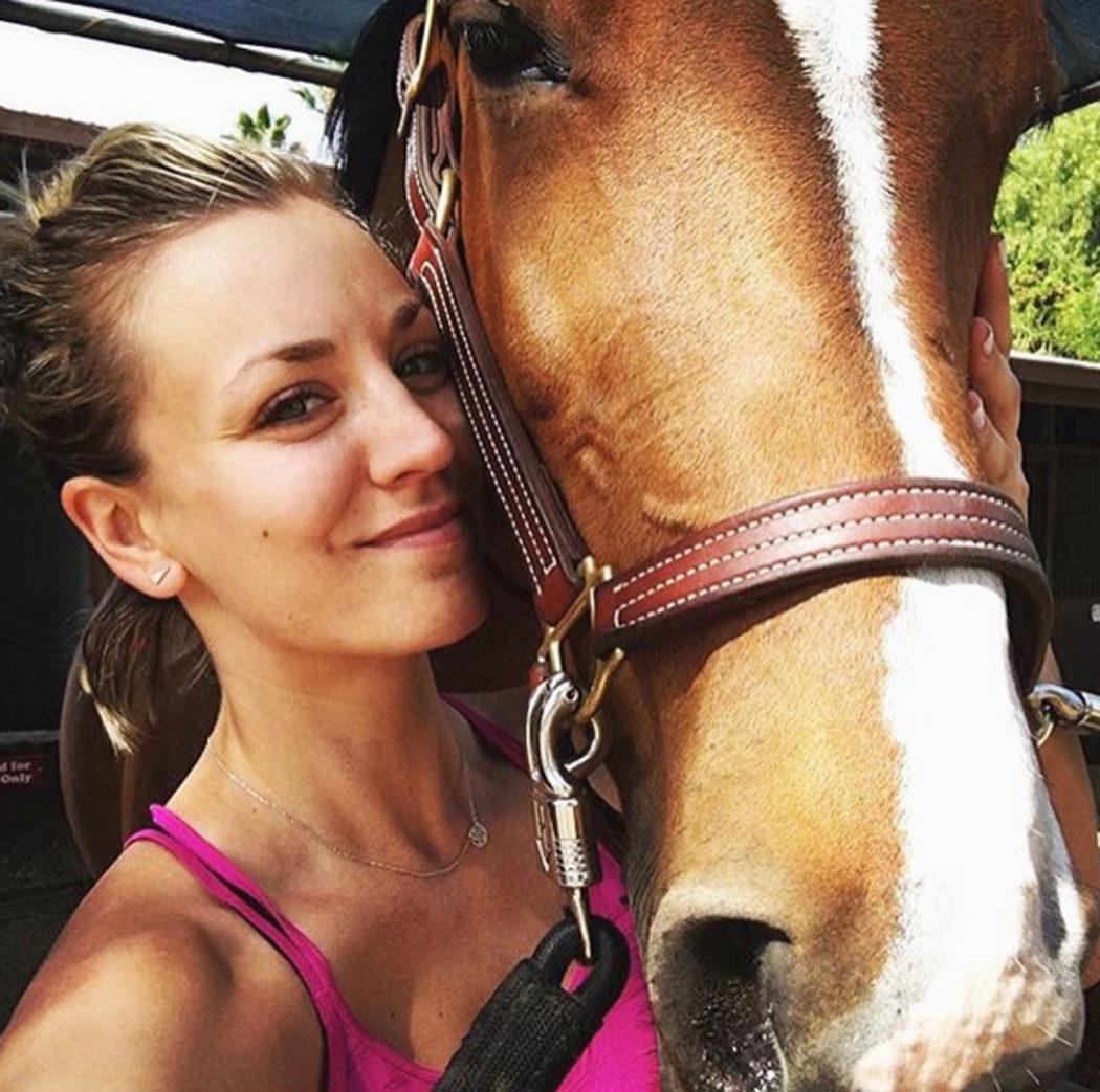 Pasión por los caballos