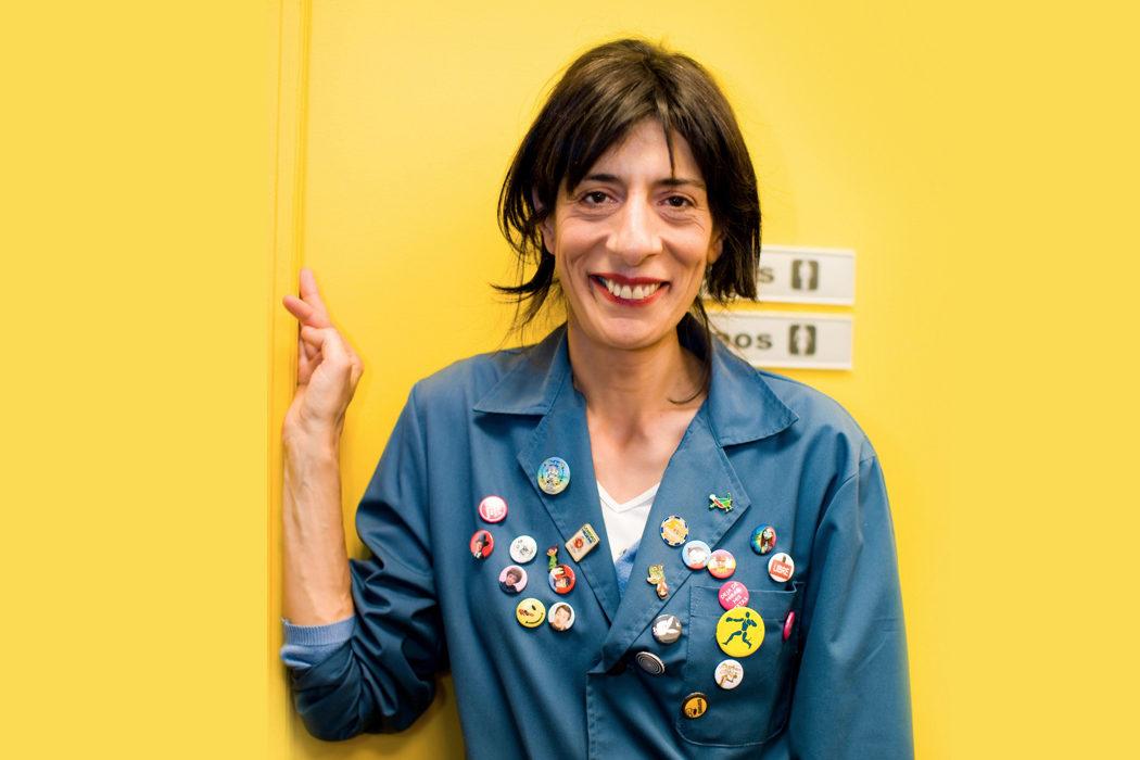 Juana Cordero participará en 'La que se avecina'