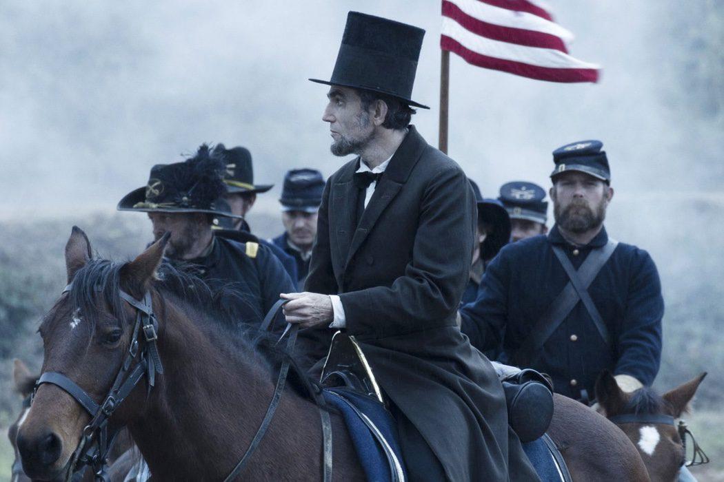 'Lincoln': leyendas vivas