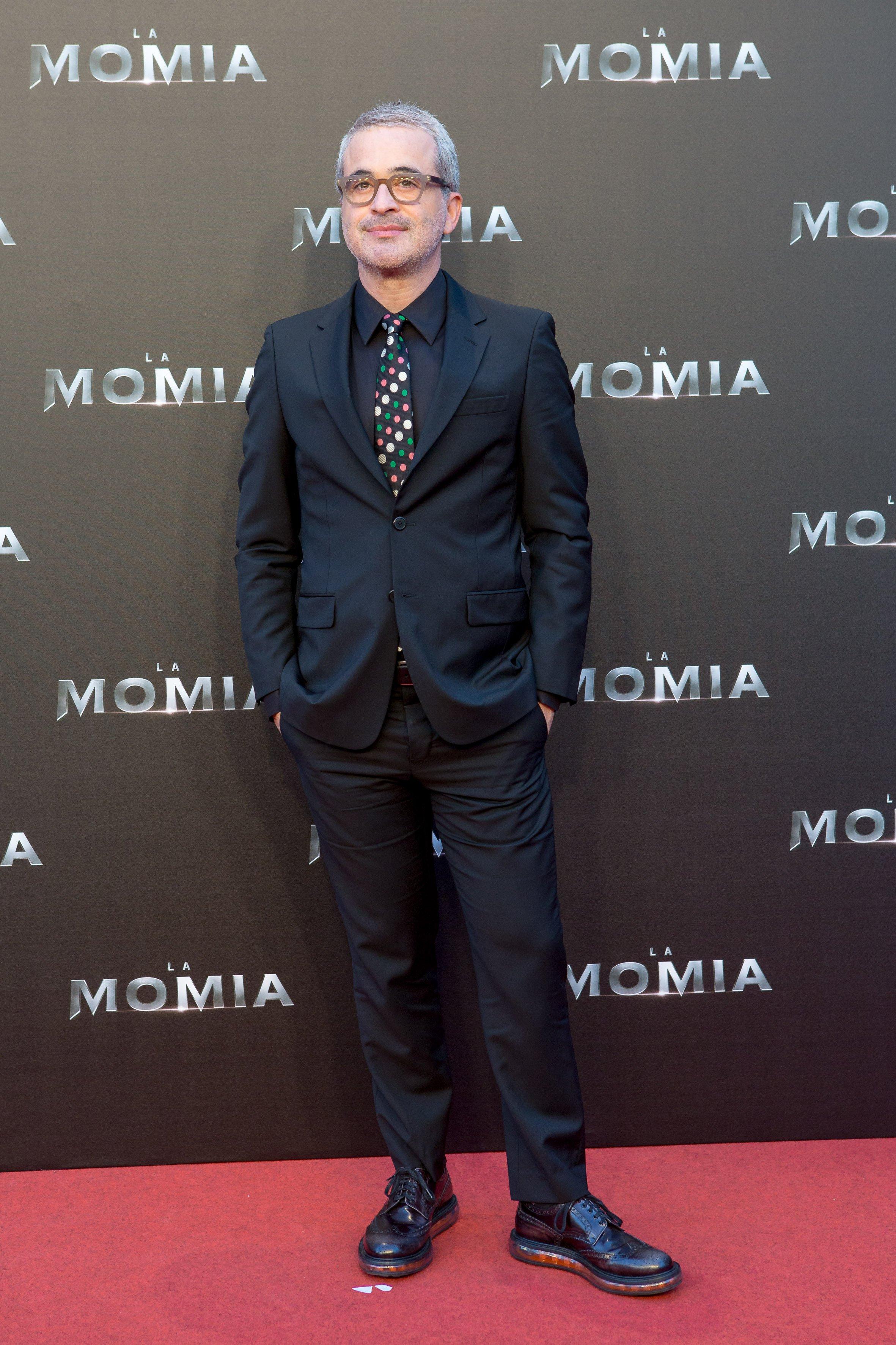 Alex Kurtzman, el director