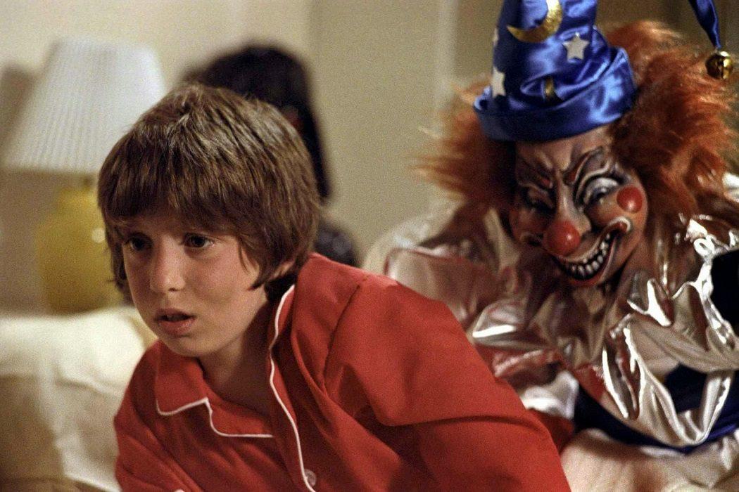 Los miedos de Spielberg