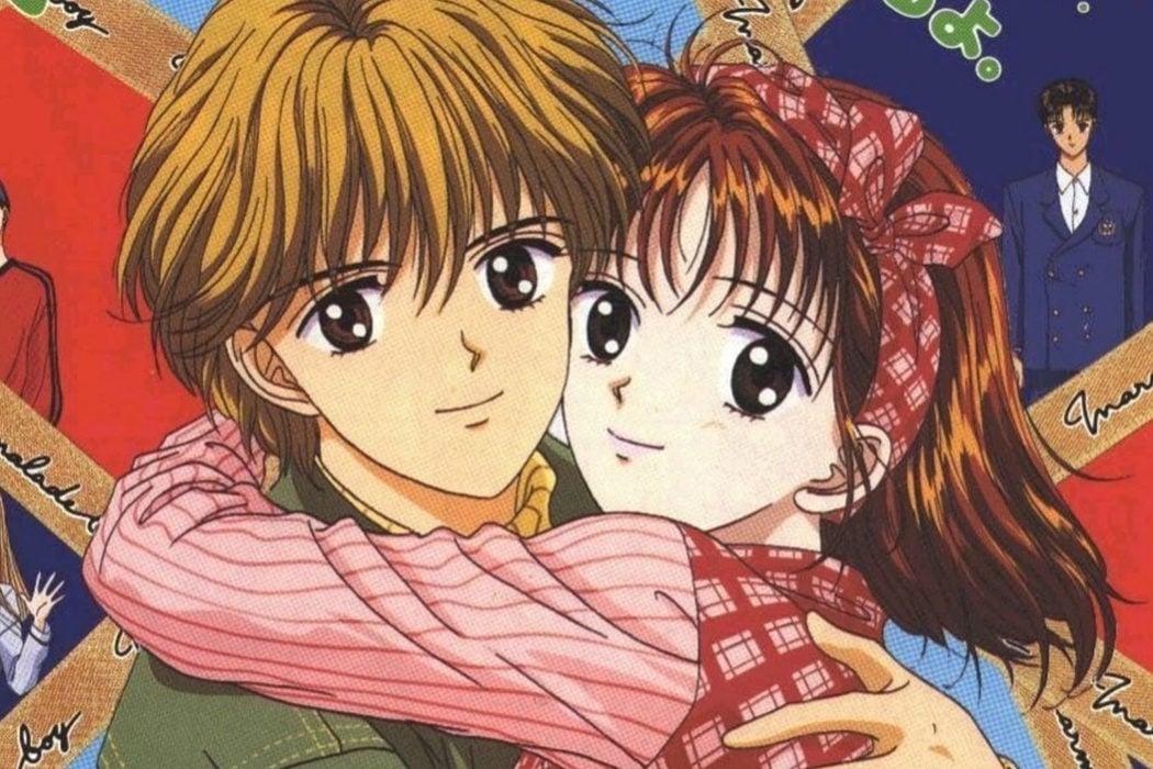 'La familia crece' (1994 - 1995)
