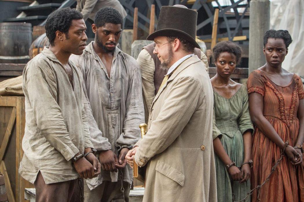 '12 años de esclavitud' (2013)