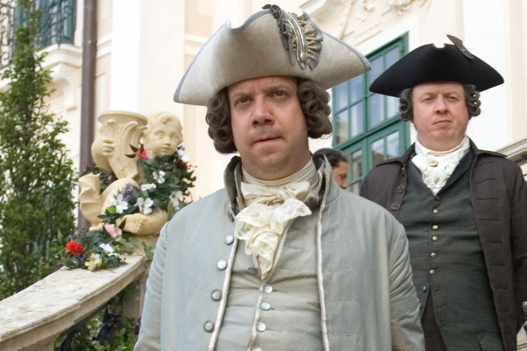 'John Adams' (2008)