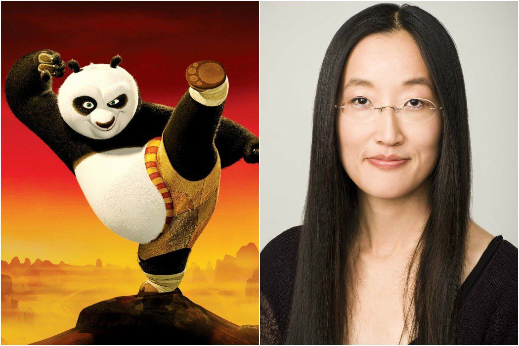 'Kung Fu Panda 2': Jennifer Yuh Nelson