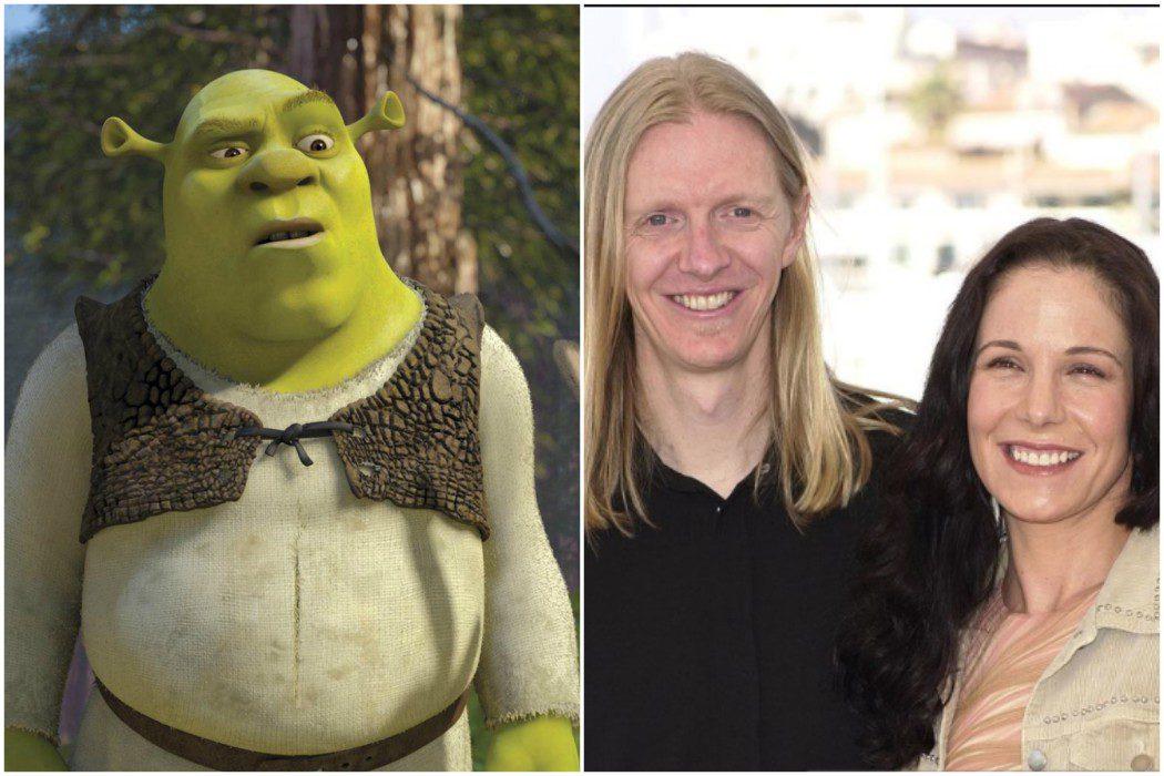'Shrek': Vicky Jenson y Andrew Adamson