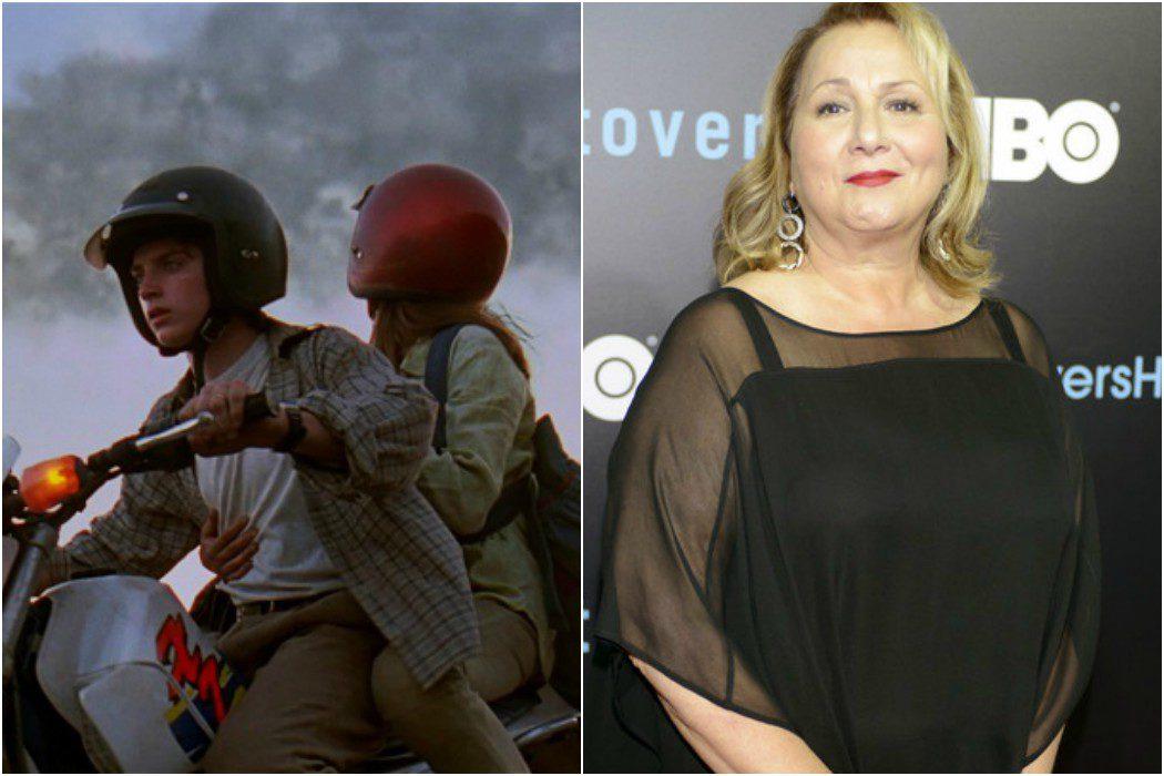 'Deep Impact': Mimi Leder