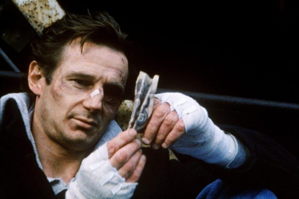 Boxeador campeón