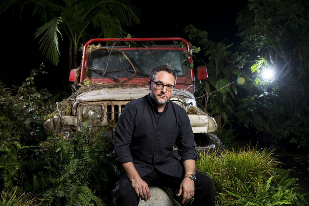 Colin Trevorrow, supervisor creativo