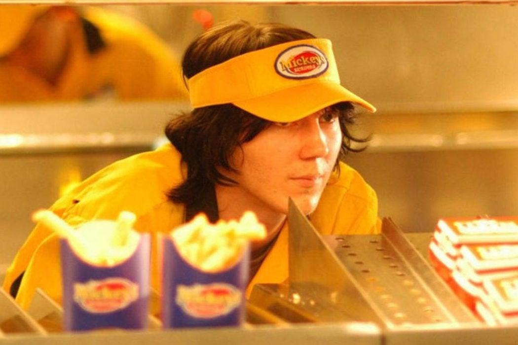 'Fast Food Nation' (2006)