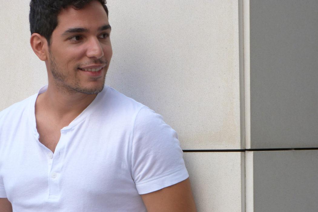 Karim El-Kerem (Isaac Blasco)