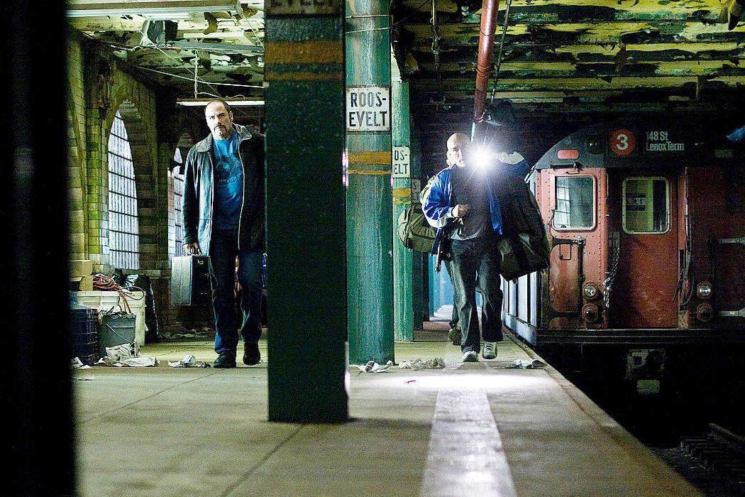'Asalto al tren Pelham 123'